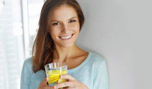 Пить напиток и худеть