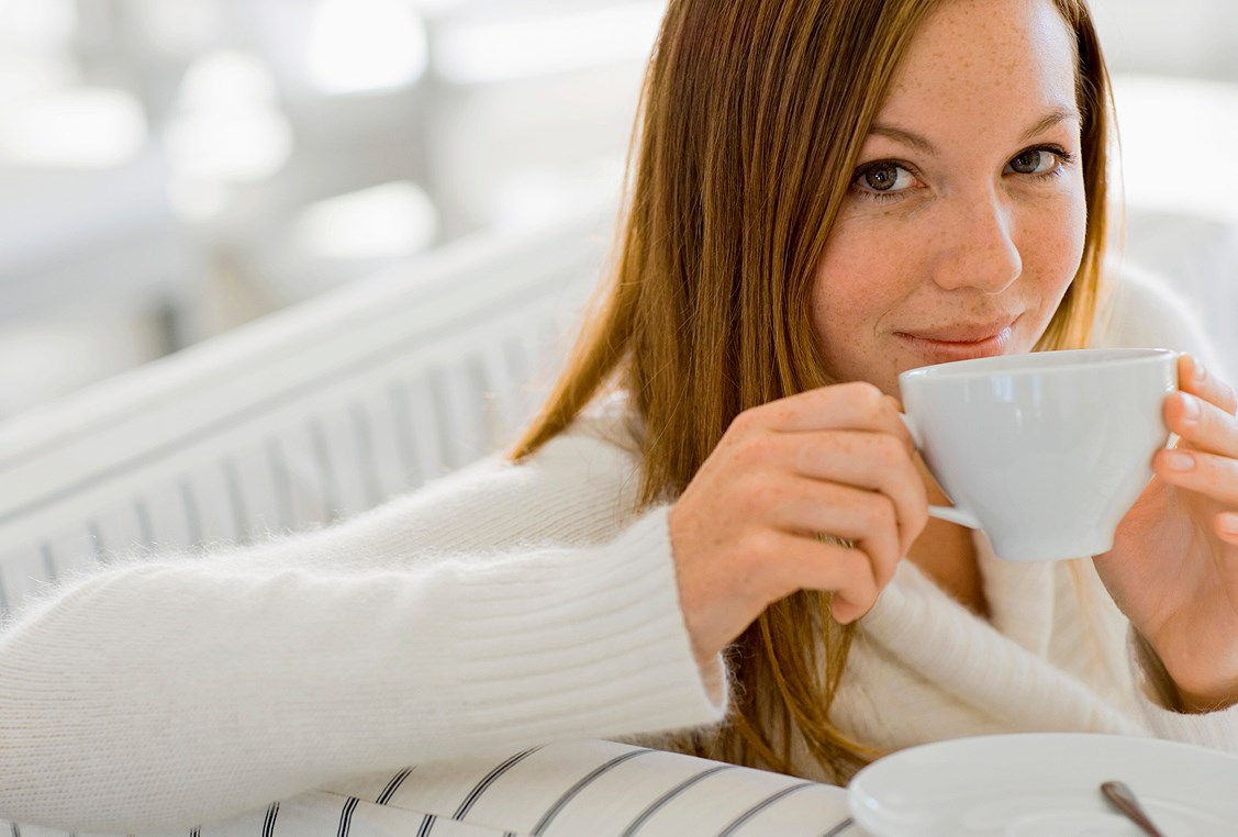 Похудеть пить чай