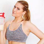 Белковая диета – как похудеть на протеиновых коктейлях
