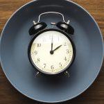 Интервальное голодание – правила питания