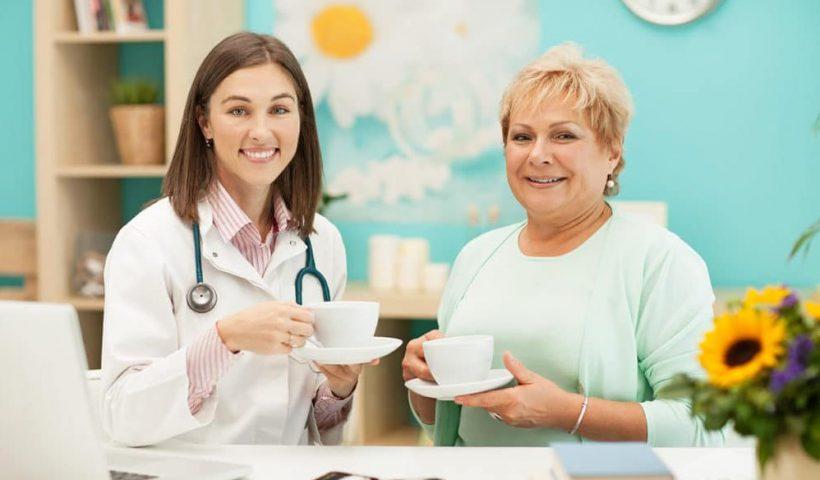Отзывы врачей о пурпурном чай