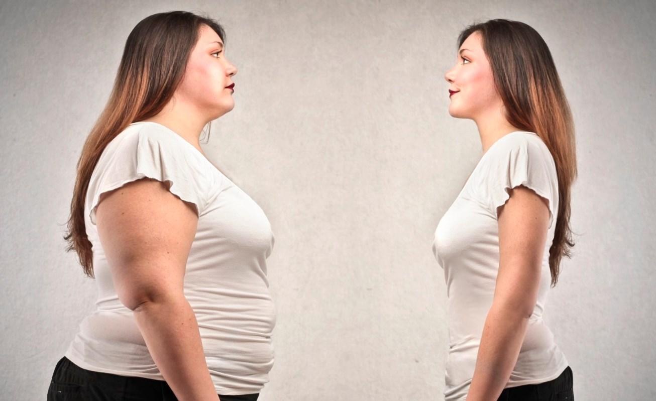 Похудеть за неделю