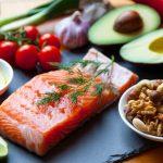 Список продуктов средиземноморской диеты