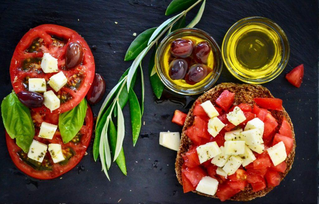 Блюда В Средиземноморской Диете. Средиземноморская диета: меню на неделю, рецепты