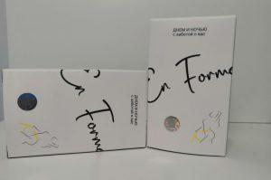 Упаковка эн форм
