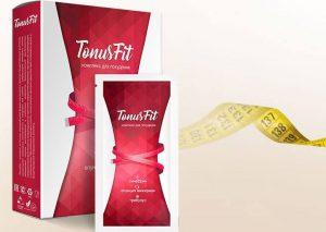 Препарат для похудения Тонус Фит