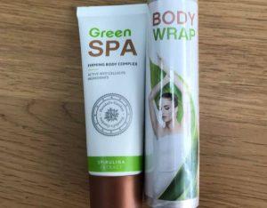 Грин Спа для похудения