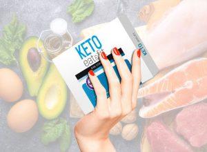Keto Eat Fit для похудения