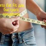 Keto Eat Fit – отзывы, цена препарата для быстрого похудения