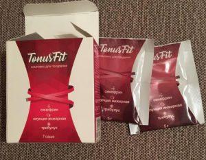 Тонусфит для похудения
