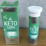 Кето Гуру для похудения – отзывы покупателей