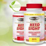Keto Light для похудения – отзывы покупателей, инструкция