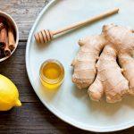 Как похудеть с медом, корицей и имбирем?