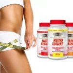 Keto Light для похудения – инструкции по применению