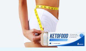 Кетофуд для похудения