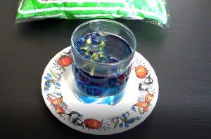 Чанг Шу чай