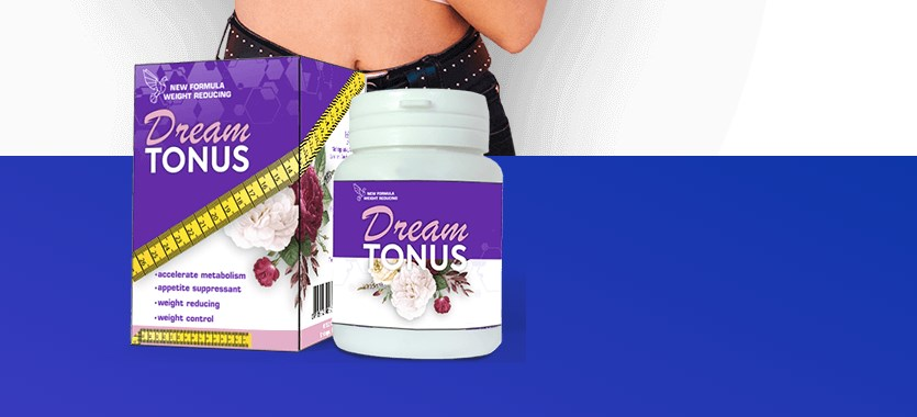 Дрем Тонус для похудения