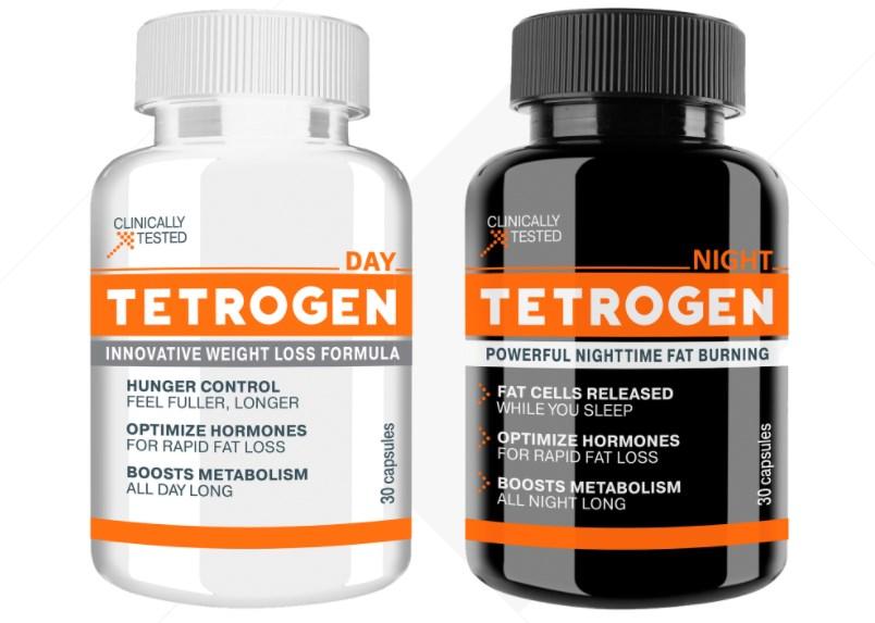 Тетроген препарат
