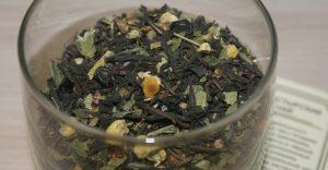Монастырский чай травы
