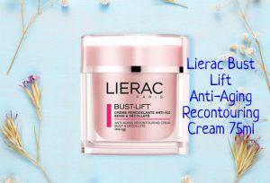 Lierac Bust Lift Anti-Aging Recontouring Cream 75ml
