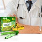 2G Slim для похудения – как работает препарат, отзывы покупателей