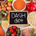 Меню диеты Dash: пример питания на неделю по дням